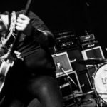 Loranes, Rare Guitar