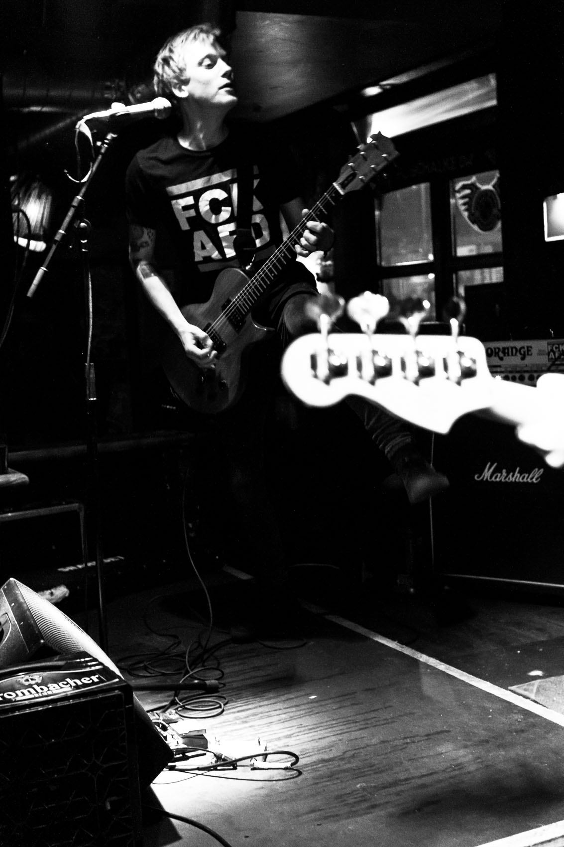 Rotten Mind + Snareset