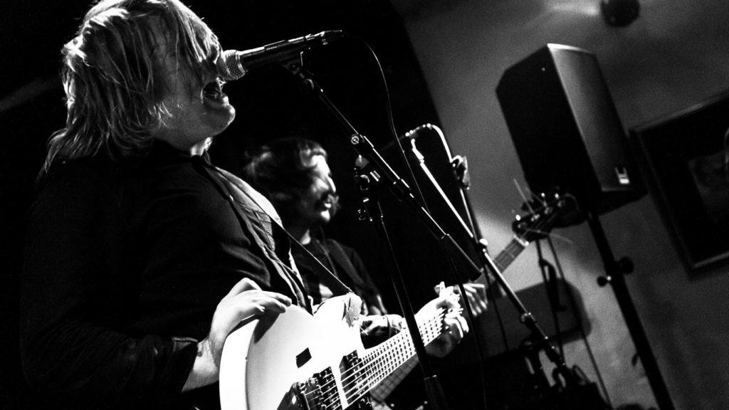 Rotten Mind, 01.12.2017, Trinkhalle, Rheine
