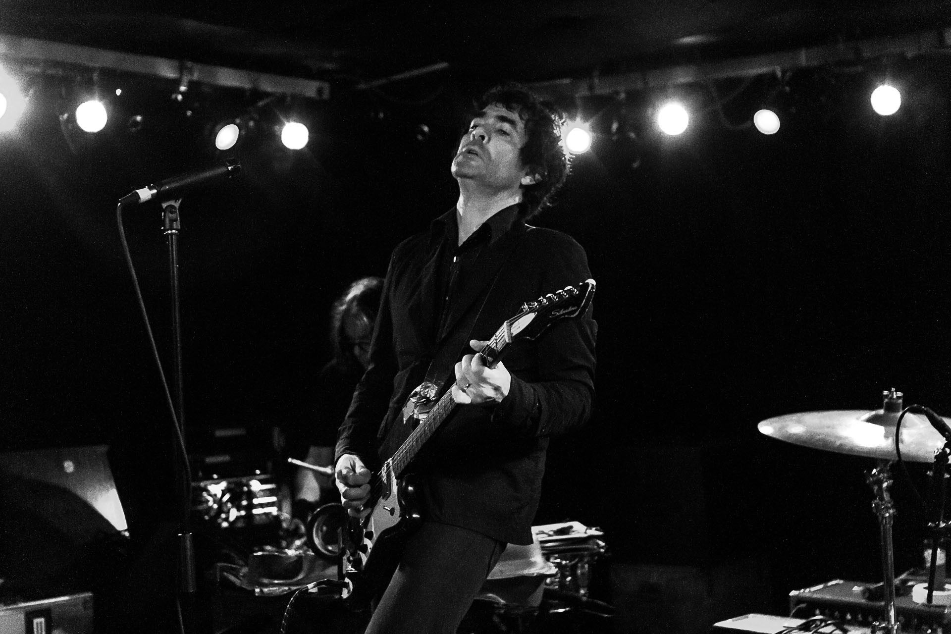 Jon Spencer + Rob Moir