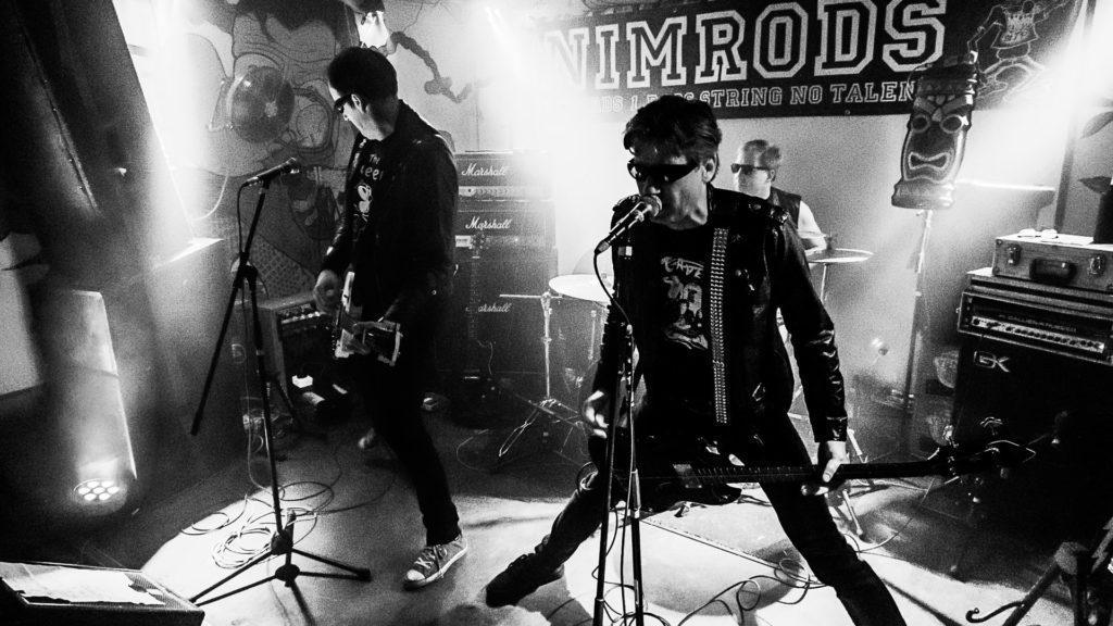Nimrods
