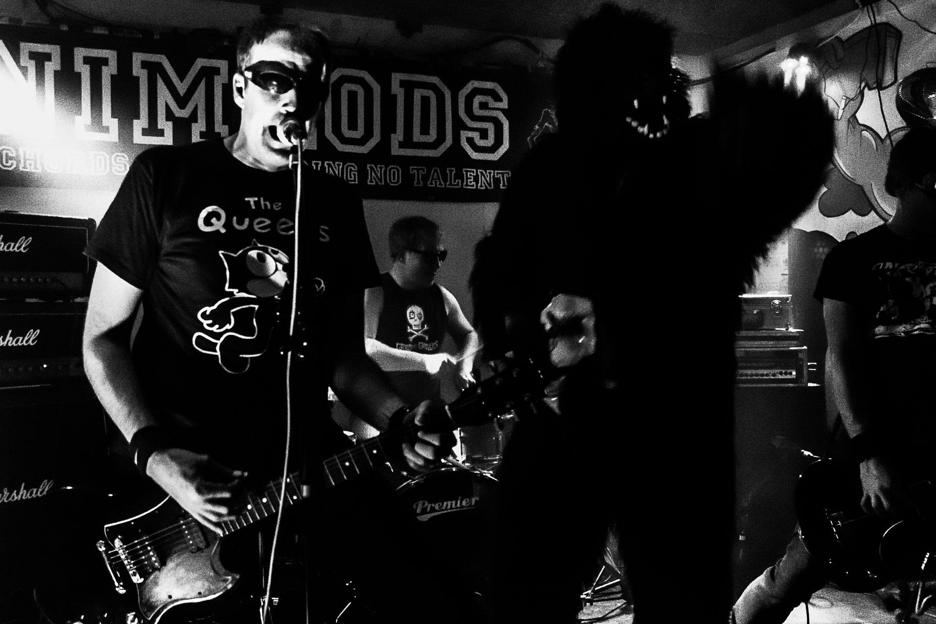 Head + Nimrods