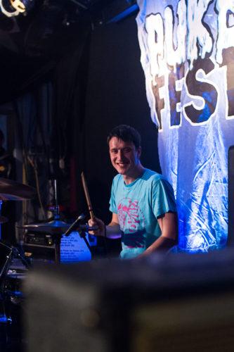 Puke Fest 2019