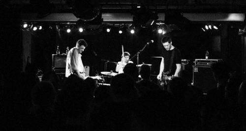 Karies, Pigeon + Nuage & das Bassorchester